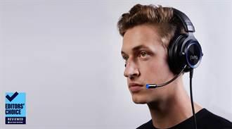 全球首款安全音量電競耳機 – Puro Gamer 電競耳機