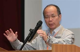張景森爆台鐵檢討報告內幕 名嘴揭下場:蘇貞昌不會放過他