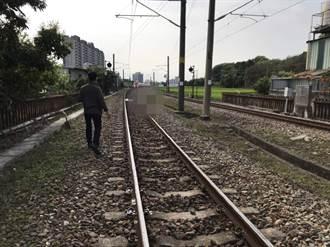 台鐵西幹線普悠瑪又出意外 男遭輾斃肢體四散鐵軌