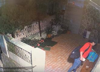 疯狂女粉丝侵入林凡住处 警:还有放置不明物体