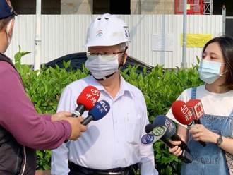 獨〉工安意外連環爆 高市勞工局長請辭獲准