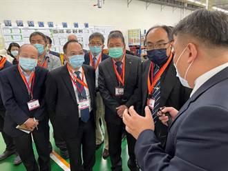 機械公會獲工業局支持 9日舉辦TPS成果發表