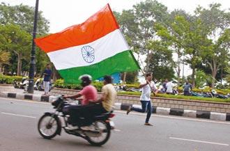東南亞 特快車 東南亞影響力聯盟-印度起風了