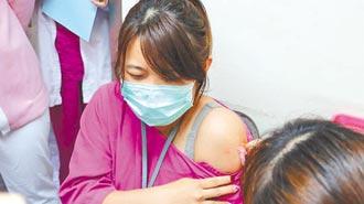 風險在關口 疫苗打錯對象
