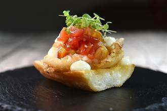 獨〉Tapas也Omakase!台北alma西班牙餐廳新菜搶鮮報
