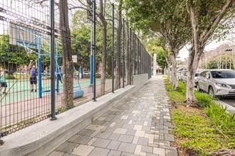 竹市三民國中通學步道完工 串聯隆恩圳、綠園道成完全綠廊