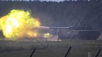 痛宰俄坦克 烏克蘭可從空中出狠招