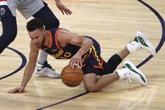NBA》柯瑞哭哭!畢爾誇張「四分打」擊退勇士
