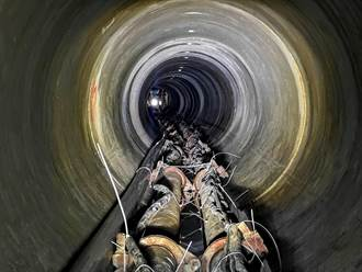沙崙綠能科學城 完成汙水系統建置