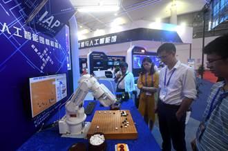 美AI已有部分領域為陸超車 官員曝台灣被北京拿下會更慘