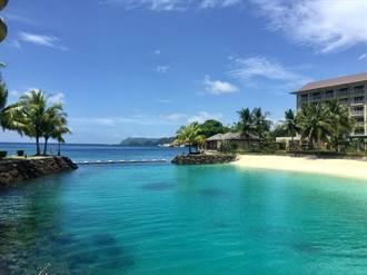 帛琉旅游首发团后询问度升温 业者:5月团已上架开卖