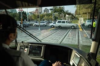 高雄二階輕軌50處路口 2年內導入示警系統
