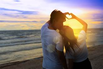 5星座月底前桃花旺到炸 單身、有伴都能享受愛的甜蜜