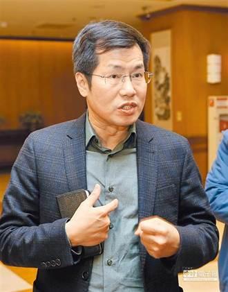 美放寬對台交往準則 羅致政:仍有限制存在台灣不該因此滿足