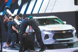 庫存陷入前所未見低水位 通用擴大停工 經銷商調漲車價