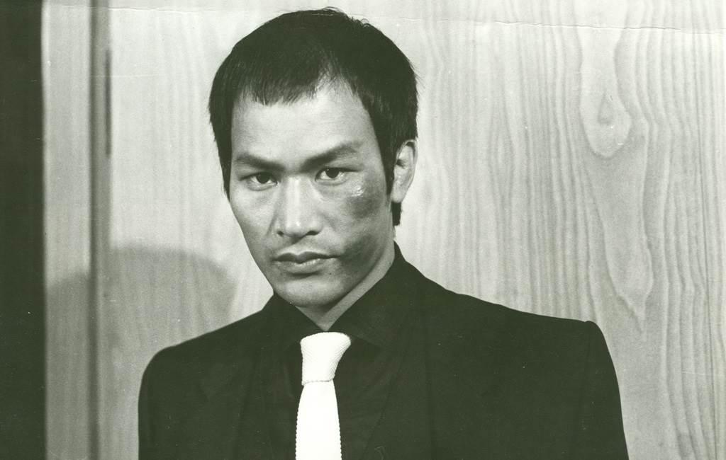 狄威武功高強,多次在電影中飾演反派角色。(圖/中時資料照)