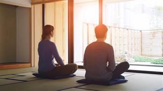 慢呼吸減少身體能量浪費 健康長壽秘訣就在「深靜細勻」