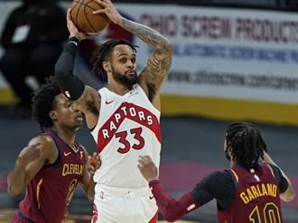 NBA》無人能擋!崔特超高命中率摘44分轟翻騎士