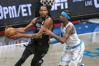 NBA》厄文遭驅逐出場 籃網爆冷主場遭湖人痛扁