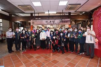 遊于藝-山城客藝展登場 歡迎到東勢來場文化饗宴