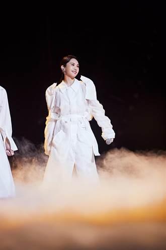 楊丞琳《浪姐2》炒熱買氣 《年輪說》銷售破2000萬台幣