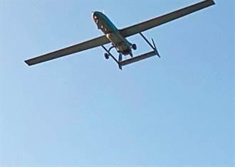 陸軍23個無人飛行載具組 有編無裝 將外購無人機