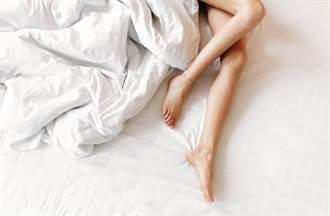 女星曝閨蜜床上恩愛被拉腳 逼問男友才知前任離奇慘死