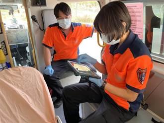 因应重大灾害 台南率先常态大量伤病患演练