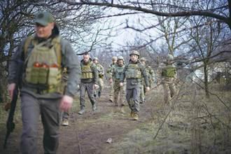 俄烏邊境增兵2萬恐爆發全面戰爭 14日或舉行四方會談