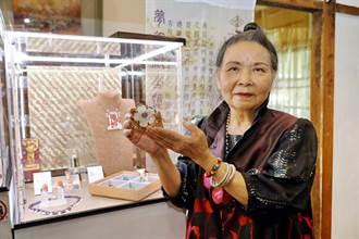 結合唐朝人文與詩詞意境 張櫻覺珠寶設計獨具特色