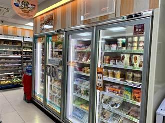 台灣超商再進化 7折到期鮮食地圖手機看 網讚:我要買爆