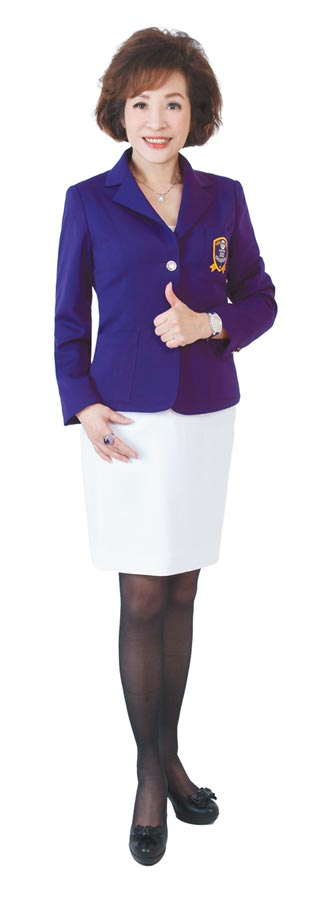 保險達人-永達保經業務副總韓孫珍華把保險視為救人 拿下年度最佳成就獎
