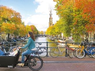 荷蘭甜甜圈經濟學