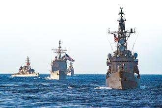 中美關係惡化 學者憂美日軍演點火 釣島危機一觸即發 恐波及台灣