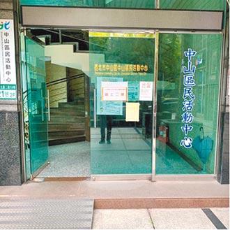 台北天下第一所擬暫居6米巷 市府挨轟