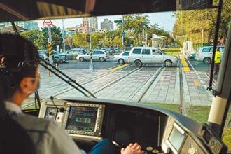 高市二階輕軌50路口 2年內設警示系統