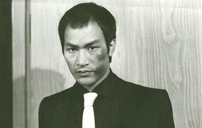狄威武功高强,多次在电影中饰演反派角色。(图/中时资料照)