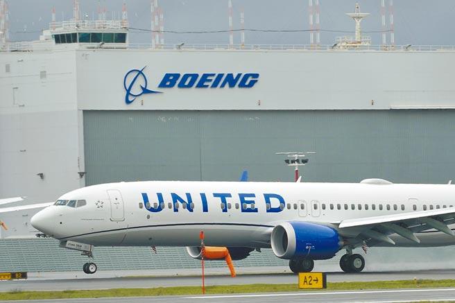 2起空難346亡 一度全球禁航20個月 波音737MAX再停飛