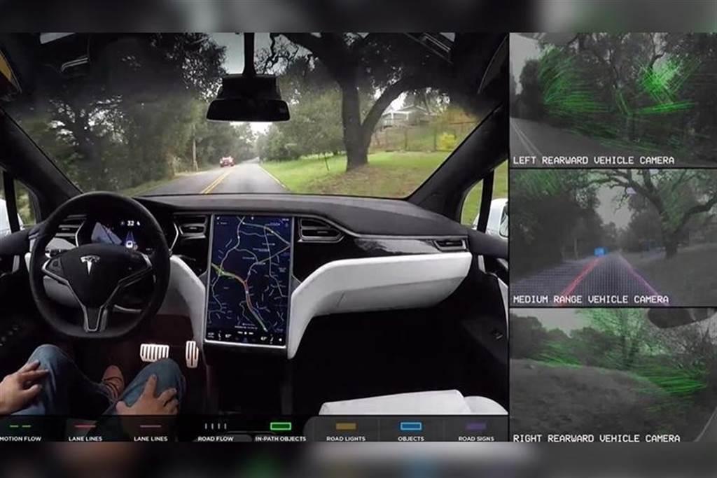 不用雷達的自動駕駛:特斯拉 FSD beta V9 即將釋出,完全仰賴鏡頭視覺與神經網路