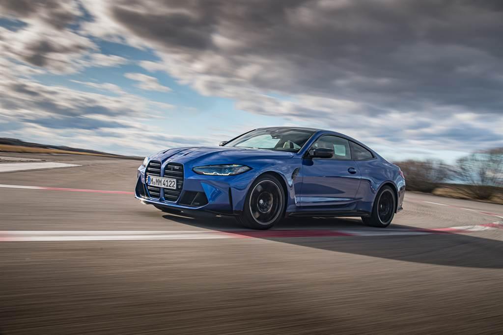 避免市場重疊性太高 BMW確認4 Series Gran Coupe不會有純M作品