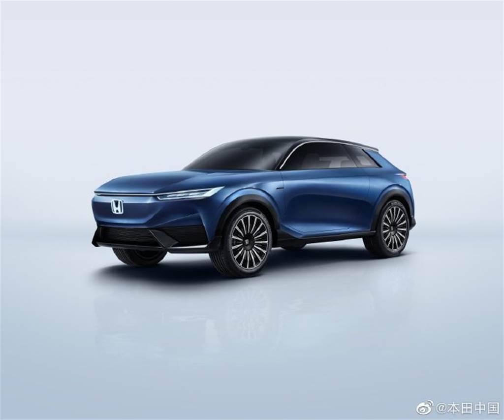 2021 上海車展前瞻:Honda 將推出 SUV e: concept 量產原型車、SPORT HYBRID e+ PHEV 量產車!