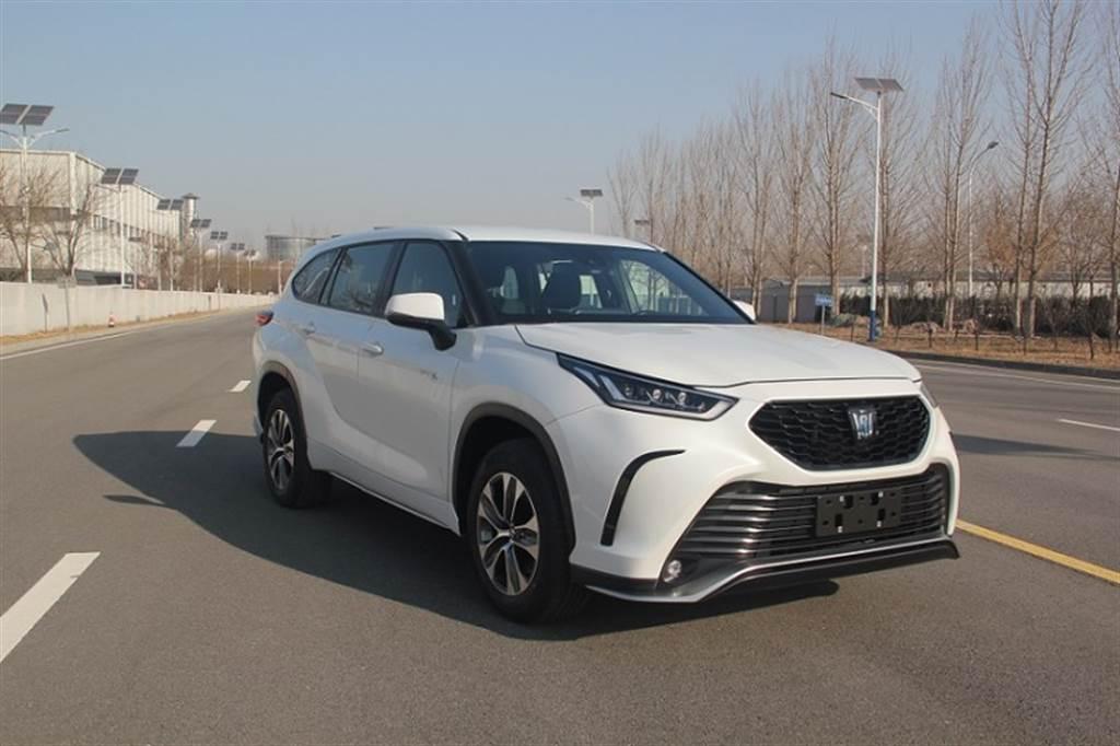 2021 上海車展前瞻:e-TNGA 純電 SUV、一汽豐田 CROWN KLUGER 與廣汽豐田 Highlander 同步亮相