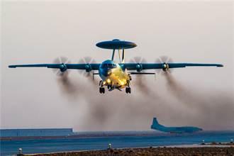 我空軍喊話驅逐擾台共機 竟遭反嗆「你們很快就能適應了」