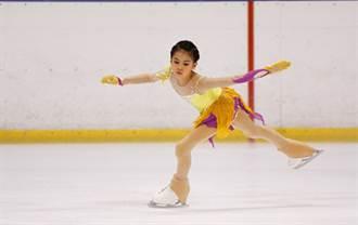 滑冰》從嚴厲變溫柔  郭慶豐期許兩愛徒快樂溜冰
