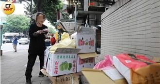 回收怪婆3/回收婦曾任百貨公司出納 鄰居:感覺她很時髦