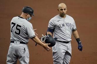 MLB》終於打敗光芒了 新兵扮英雄拯救洋基