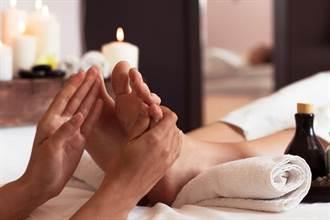 有感寵媽咪 台南晶英母親節住房可享專人洗頭、腳底按摩
