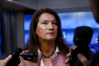 瑞典不驅逐中國大使 在野黨反彈