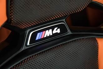 避免市场重迭性太高 BMW确认4 Series Gran Coupe不会有纯M作品