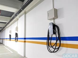 立委提修法:占用電動車專用車位罰 3,600 元,修正公寓大廈管理條例助住戶安裝充電樁